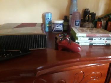 Xbox 360 Slim 350gb
