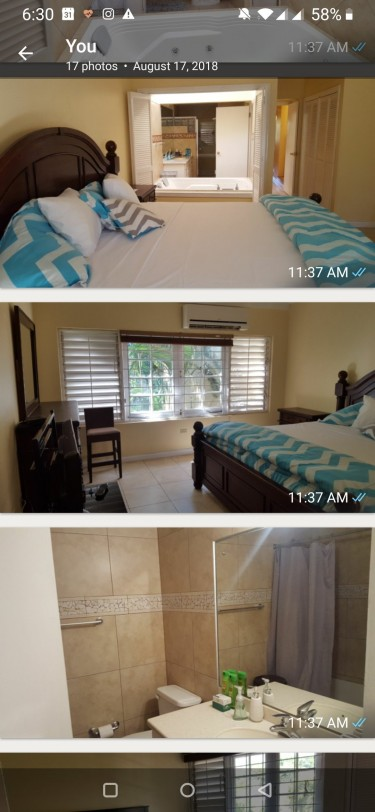 3 Bedrooms, 2 Bathrooms, 1 Powder Room Townhouse