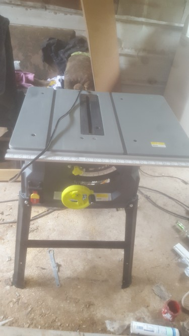 Table Saw Portable