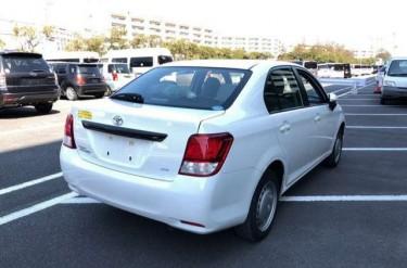 2014 Toyota Axio Cars Portmore