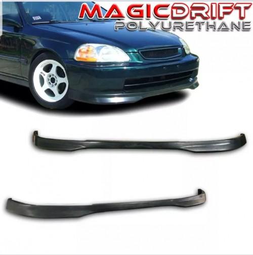 96-98 Honda Civic Front Bumper Lip