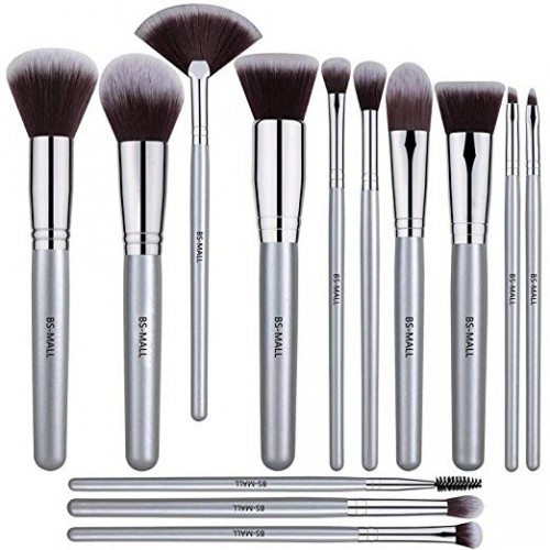 Makeup Brush And More