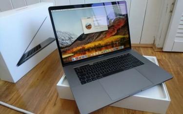 Apple - MacBook Pro® - 13\\\
