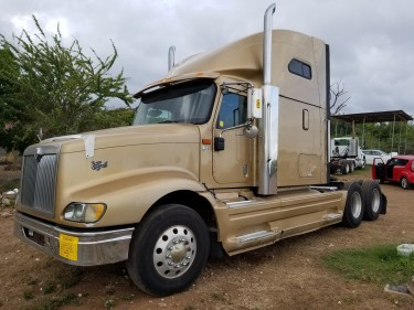 International Trucks 9400i