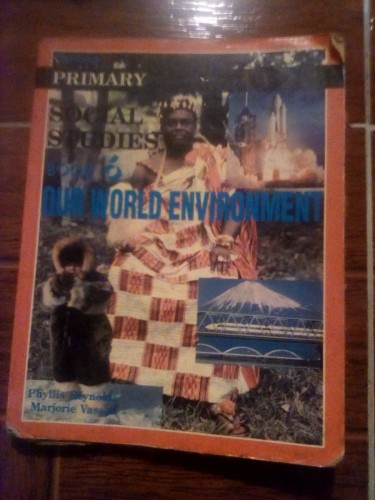 Grade 6 Books: Carlong Primary Social Studies:Our