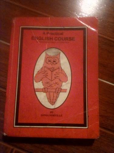 Grade 6 Book: A Practical English Course