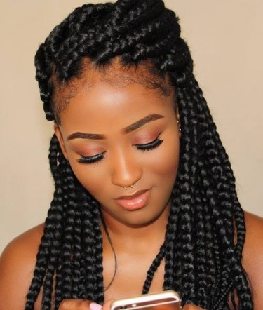 Hair Braiding And Locking Starts At 2500