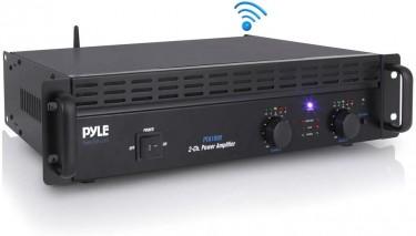 Pyle PTA 1000 Power Amplifier