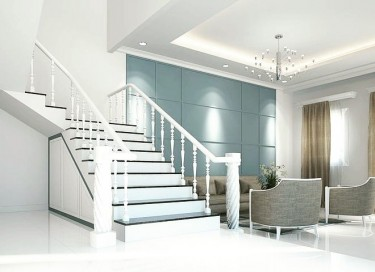 CUSTOM BUILD YOUR OWN BEAUTIFUL MODERN STAIRCASE