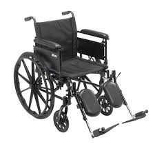Wheelchairs - New And Used