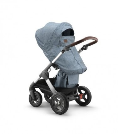 Stokke® Trailz™ Nordic Blue Exclusive Edition