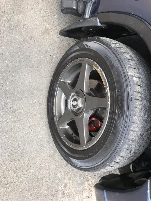 1998 Honda Crv Clean