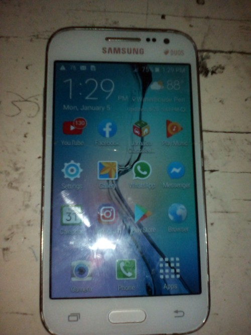 Samsung Galaxy For Sale Asap Need It Gone