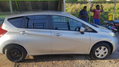 2015 Nissan Note Cars Portmore