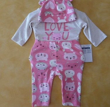 Gerber Baby Clothes