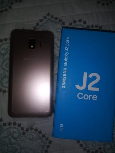 J2 Core Gold