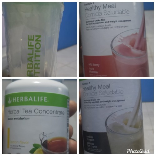 Herbalife Products For Sale..very Healthy Products