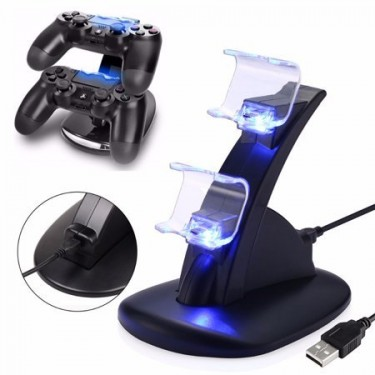 Xbox One And Ps4 Controller Dock Station