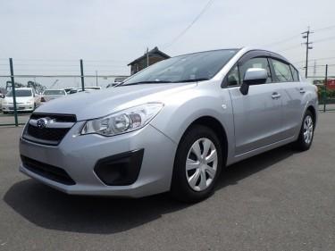 Subaru G4 Cars Portmore