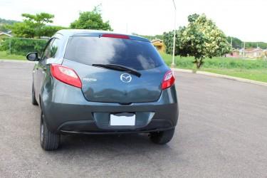 2012 Mazda Demio