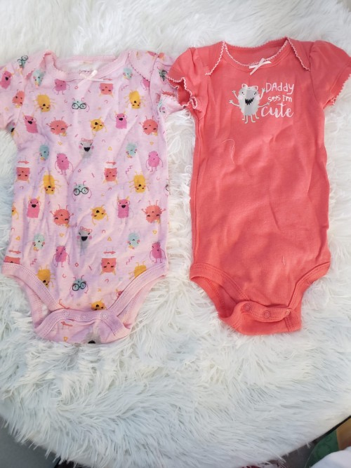 Baby Tings/clothes For Sale