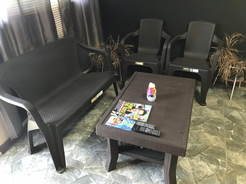 Salon Equipments And Furniture For Sale.