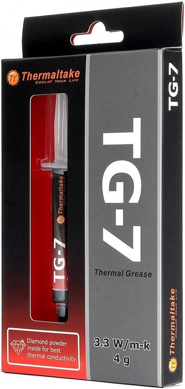 Thermaltake TG-7 - Thermal Paste - Gray