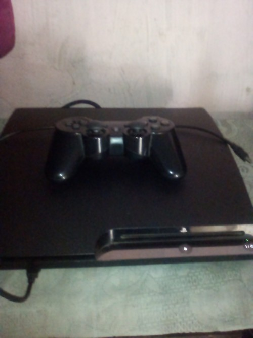 Ps3  For Sale Fully Functional With 1 Control 5gam