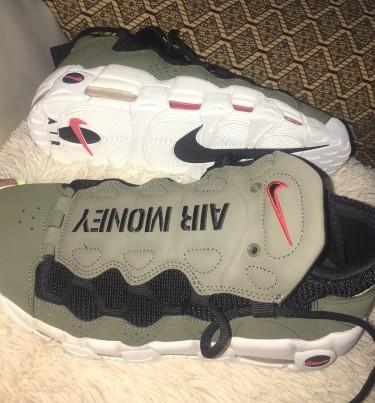 Men Sneaker & Female Shoe