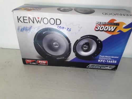 Car Speaker
