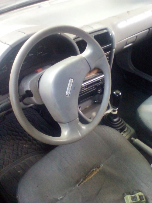 1993 Suzuki Swift For Sale Driving Cheap Papers Re