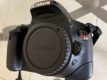 Reflex PRO Camera Bundle | Canon EOS Rebel