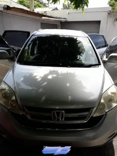2010 Honda CRV Cars Kingston
