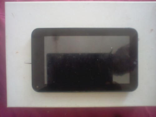 7 Inch Tablet Used