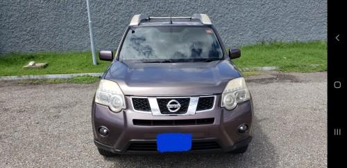 Nissan X-Trail Vans & SUVs Kingston