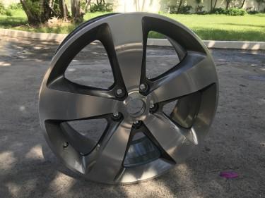Rim 20 * 8 Alloy Wheel