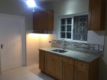 Beautiful 3 Bedroom 2 Bath New Remodel In Kgn 10 Houses Hillary Ave, Kingston 10