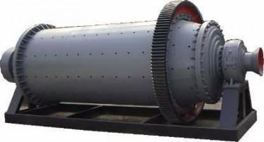 Silica Sand Ball Mill