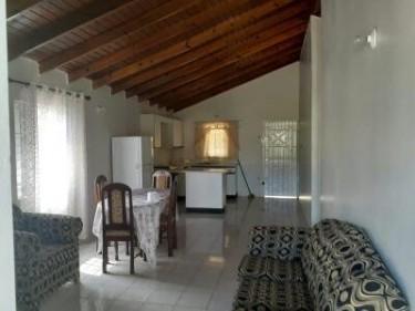 2 Bedroom 1 Bathroom Fully Furnished  Houses Bogue Village