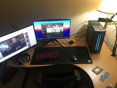 Streaming/Gaming PC - HP Omen