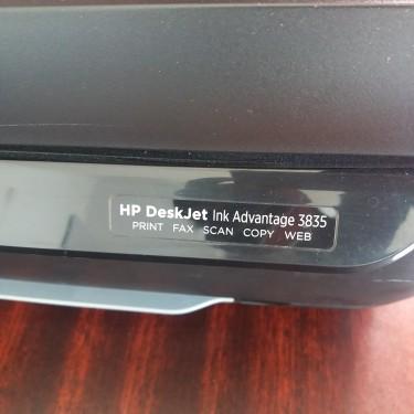 HP Desk Jet Printer (Fairly New)