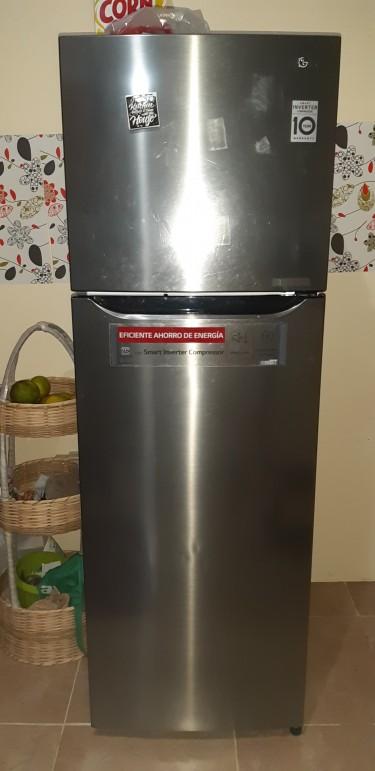 MIGRATION SALE - LG Smart Inverter Refrigerator