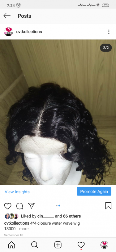 Deep Curly Unit 12k And Water Wave 13k All 12 Inch