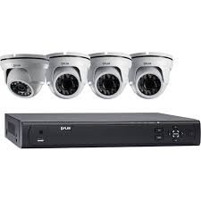 HD Security Cameras System