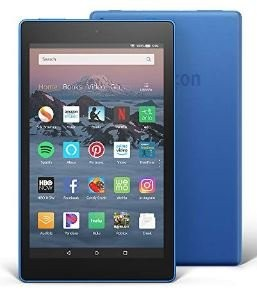 Fire HD 8 Tablet 8 Inch