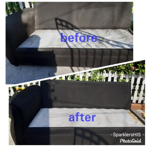 Sofa Cleaning And Much More!!!!