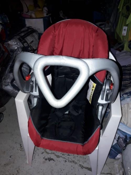 Car Seat ( Used)