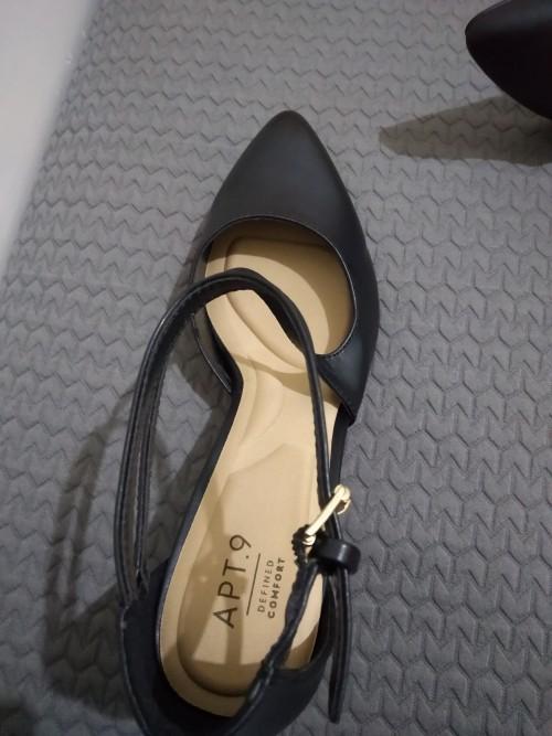 Heels (size 10)