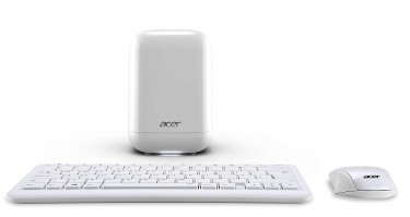 Acer Revo One Home Entertainment Desktop Mini PC