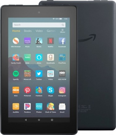 New Barely Used Amazon Fire 2019 Release 7inTablet